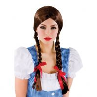 Country Girl Dorothy Wig (EW8052)